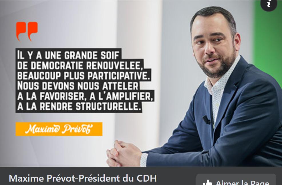 Maxime Prévôt